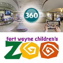 VPiX Virtual Tour | Fort Wayne Children's Zoo