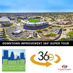 VPiX Virtual Tour | Downtown Improvement District Super City